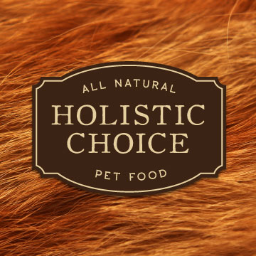 Holistic Choice Pet Food
