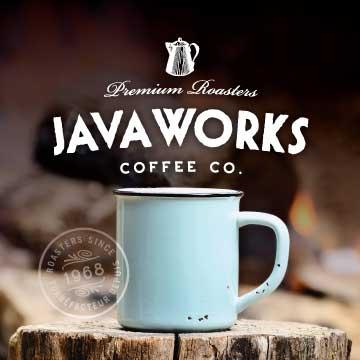 Javaworks Coffee Co.