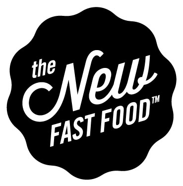 Logo design for The New Fast Food ( TDSB and OPMA )