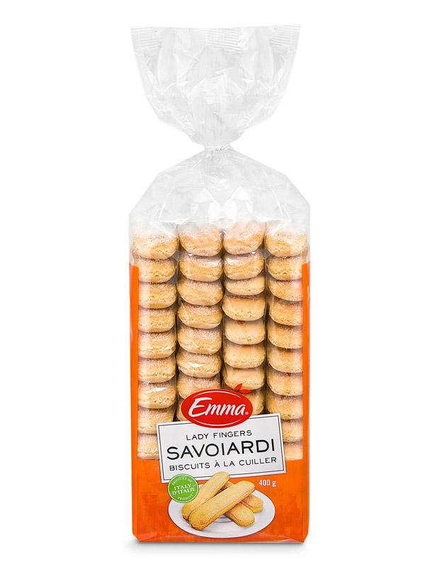Emma Lady Fingers Savoiardi
