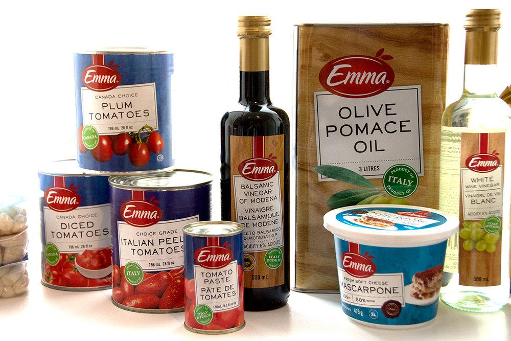 Emma Foodsmma
