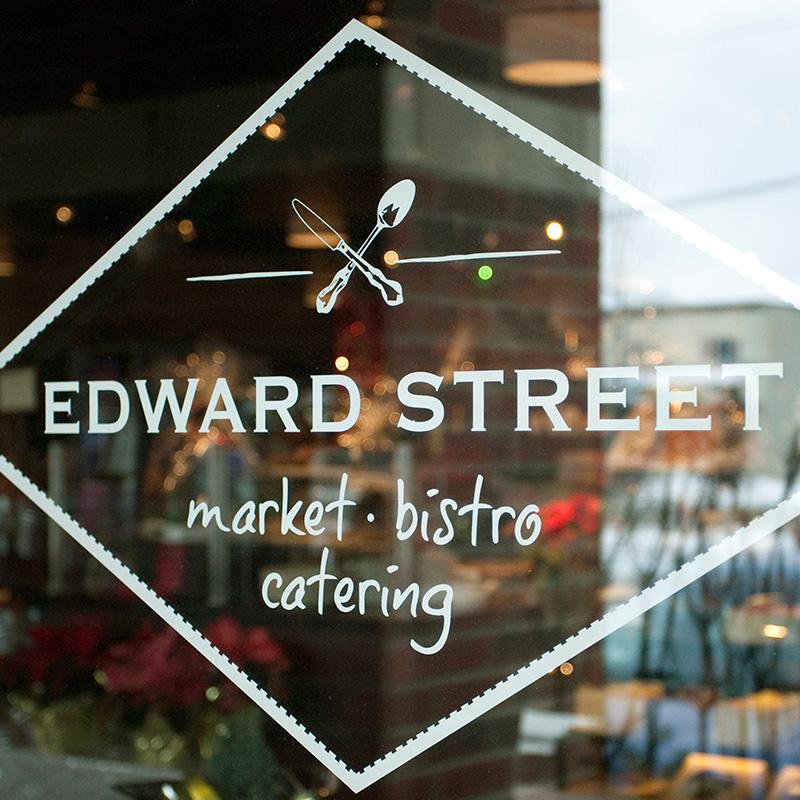 edward street