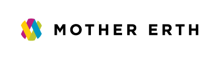 mother erth logo design