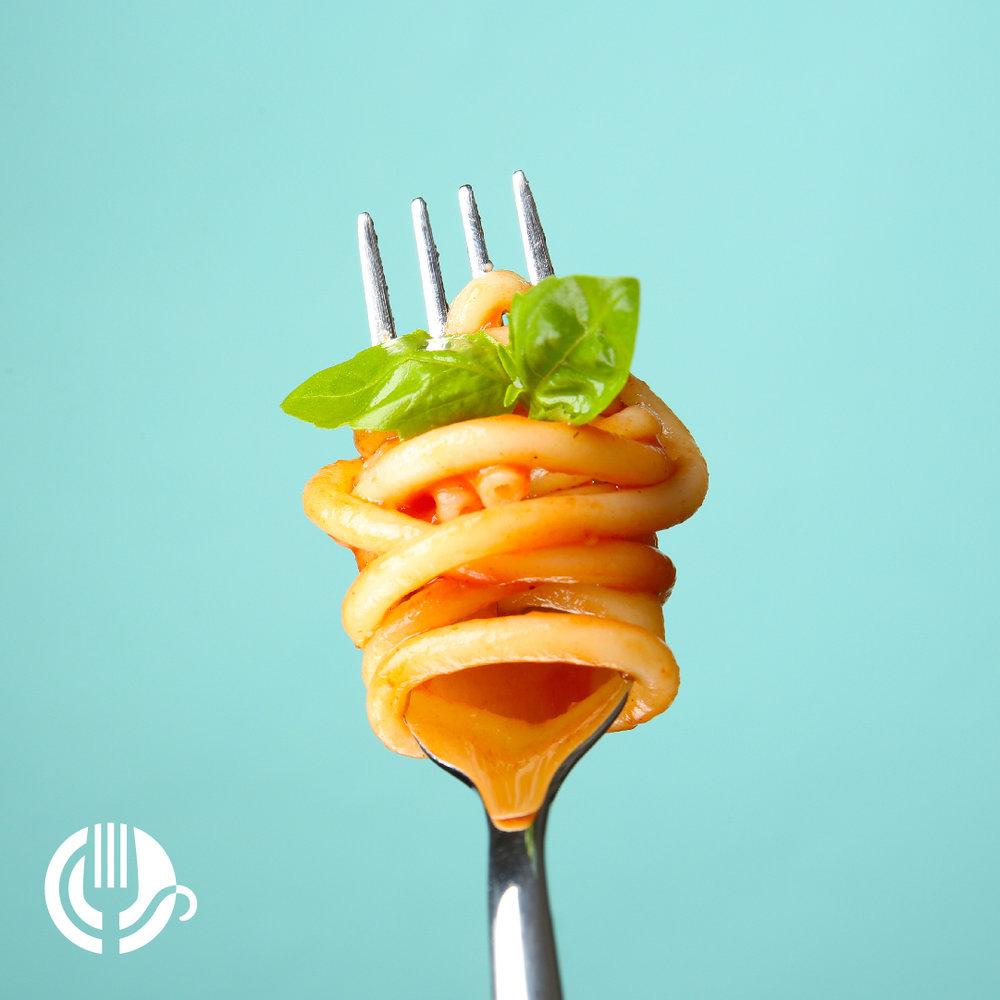 Pasta Mondo Instagram