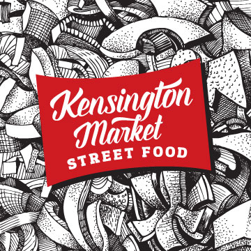 KENSINGTON MARKET STREET FOOD