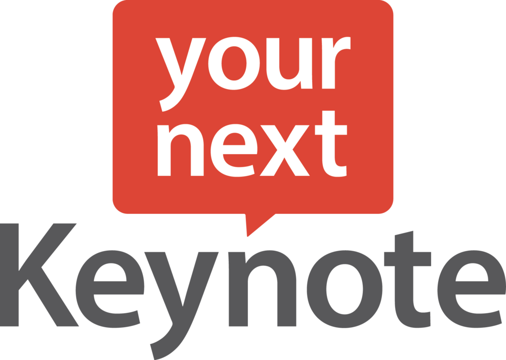 Your Next Keynote