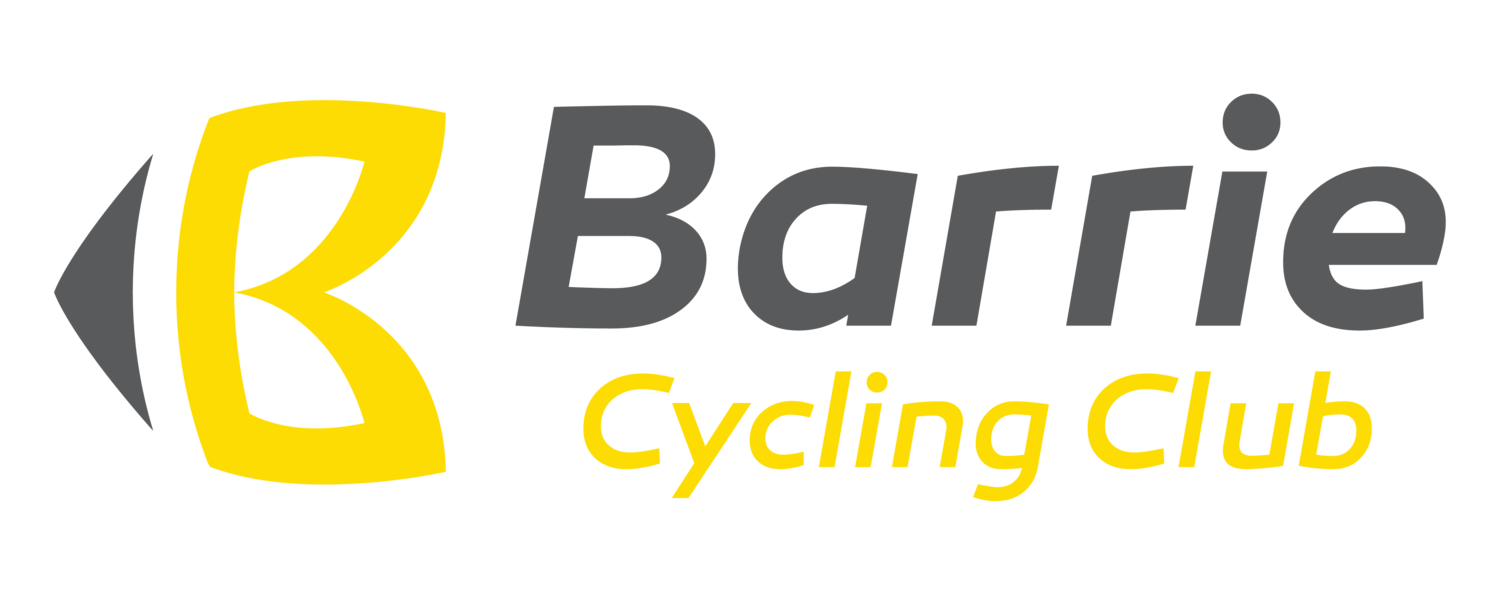 Barrie Cycling Club