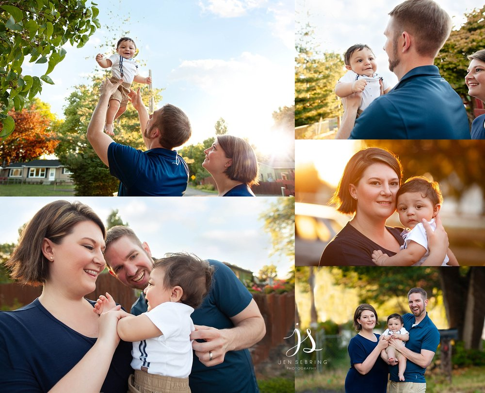 McKinney Family Photographer 2