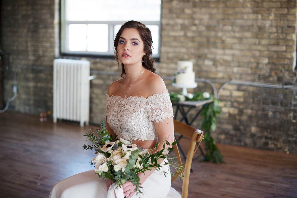 Rosewood Wedding Photos