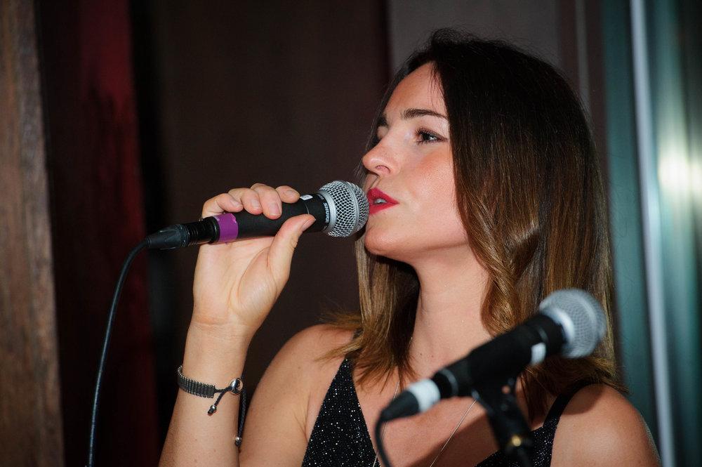 female singer at the shard.jpg
