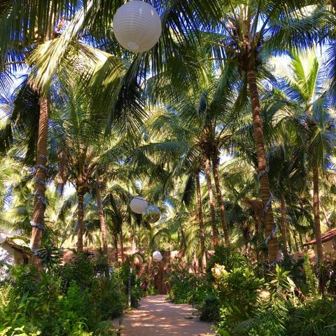 Yab Yum eco-resort