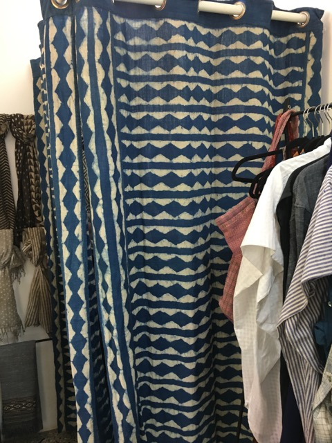 More beautiful local textiles