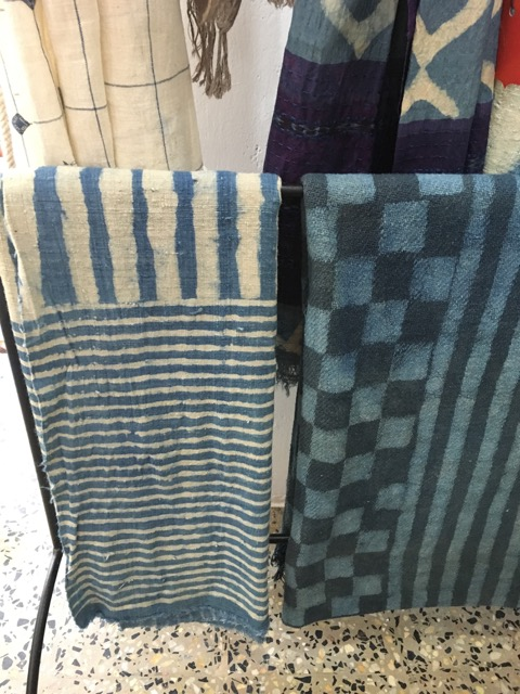 Ondi - hand crafted textiles