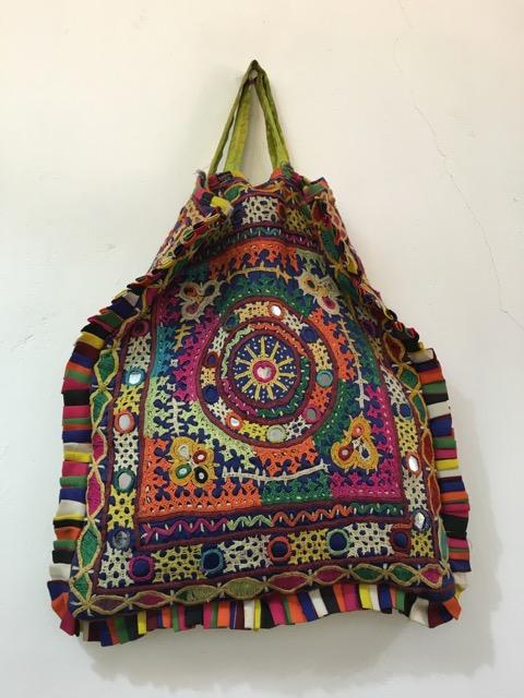 Bag from Rajastan