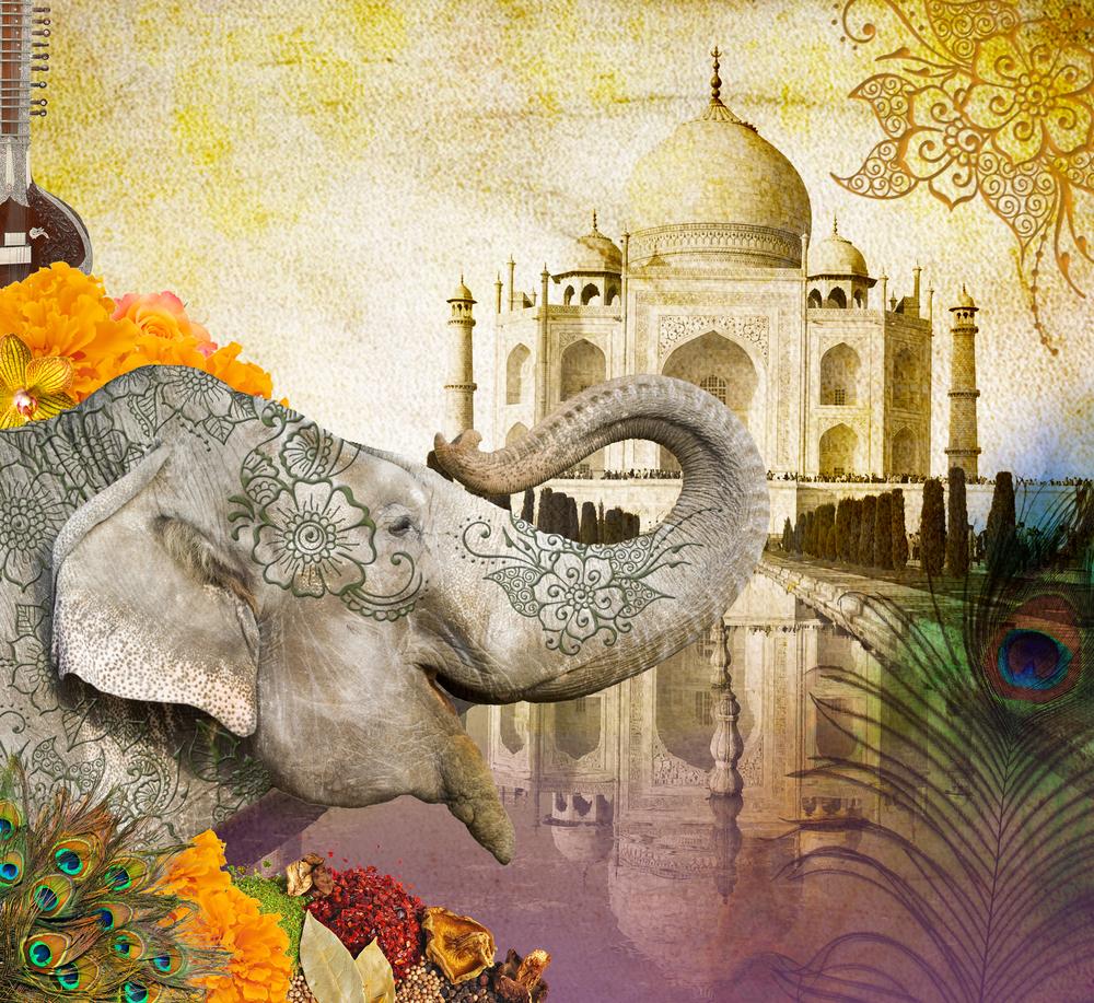 Heritage of India 2016