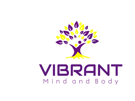 Vibrant Mind and Body ©All Rights Reserved