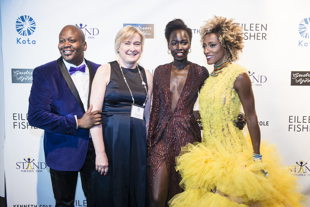 Kota Sustainable Fashion Awards - 2016