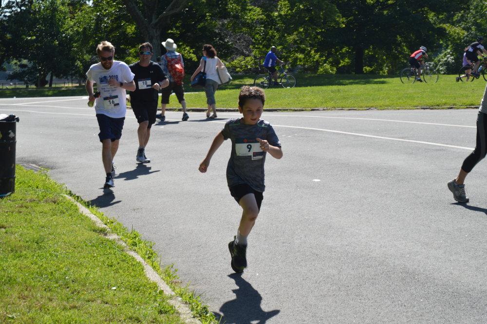 Midsummer 5K Run - June 17, 2018