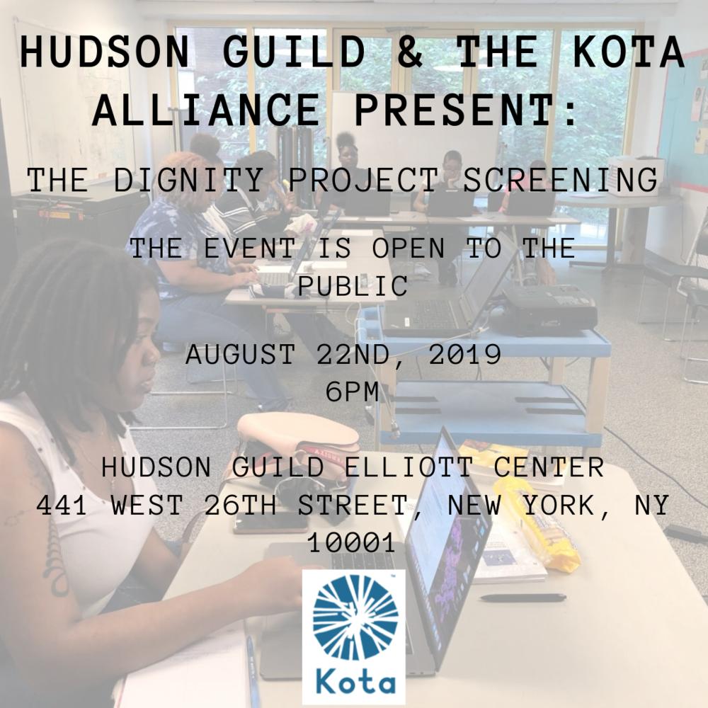 Events — Kota Alliance