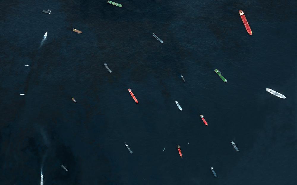Google Earth: Singapore