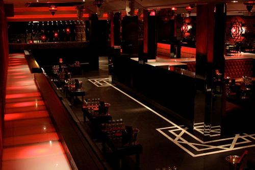 Crescendo Nightclub