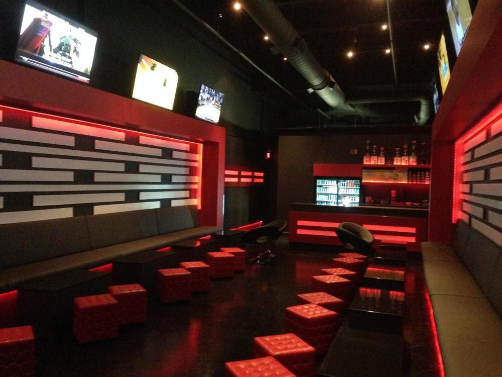 Lite Hookah Lounge