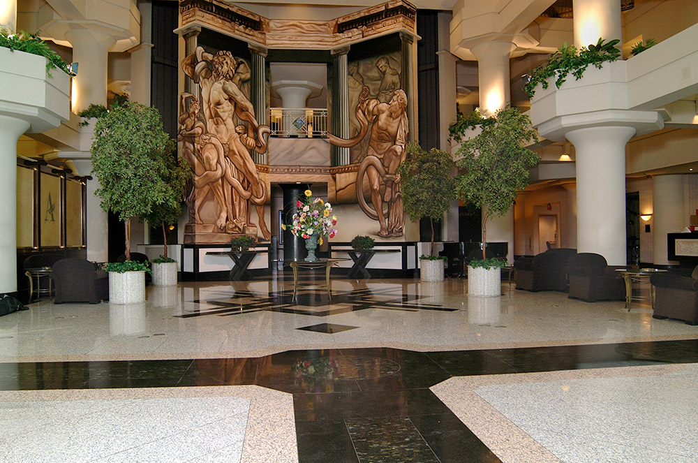 Atheneum Hotel