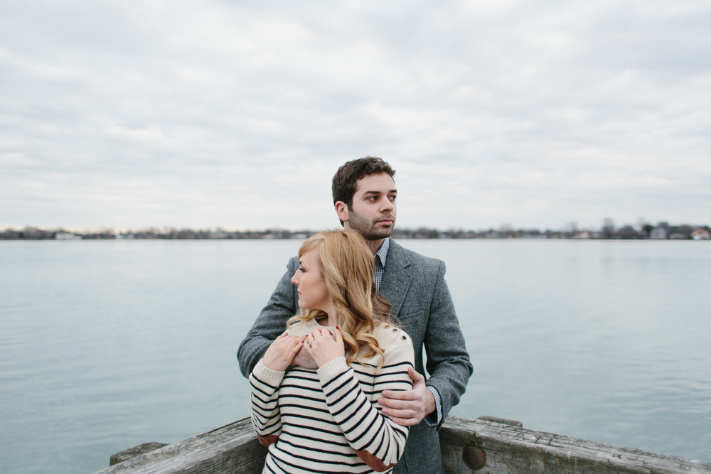 Detroit Michigan Belle Isle Engagement photos Lifestyle Wedding Photographer Mae Stier Candid Photography-002.jpg