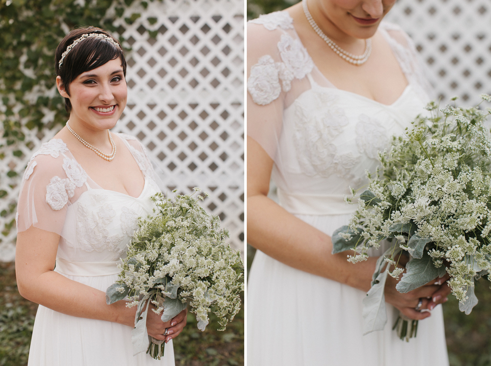 Chicago Wedding Photographer Mae Stier Heritage Prarie Farm Wedding Diptych 3.jpg