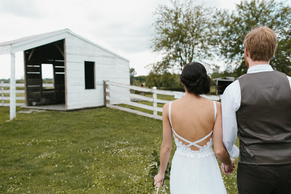 Heritage Prairie Farm Chicago Wedding Photographer Mae Stier-079.jpg