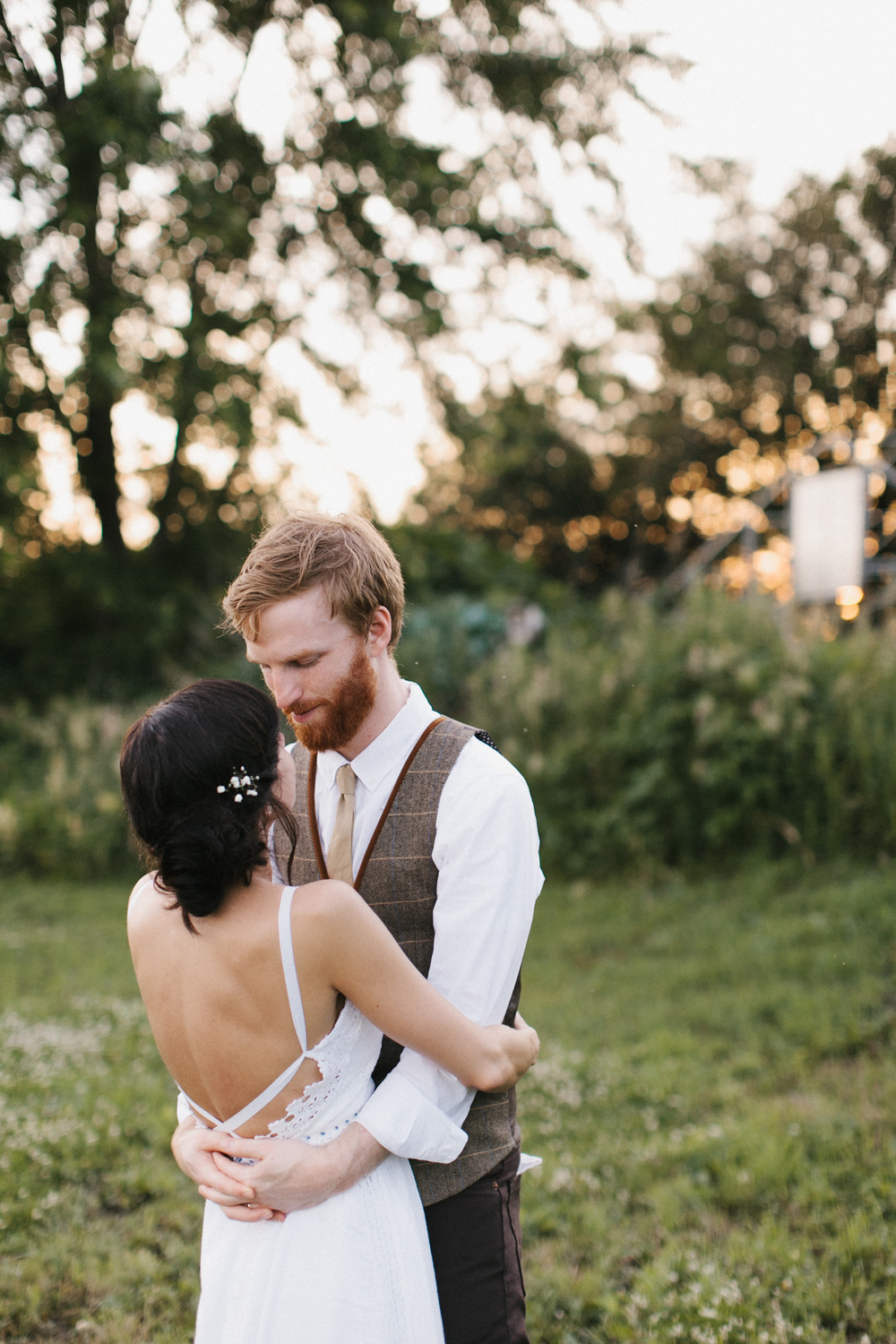 Heritage Prairie Farm Chicago Wedding Photographer Mae Stier-163.jpg