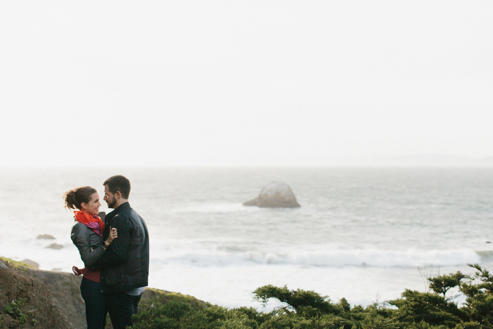 San Francisco Wedding Photography Sutro Baths Lands End Engagement Photos -005.jpg