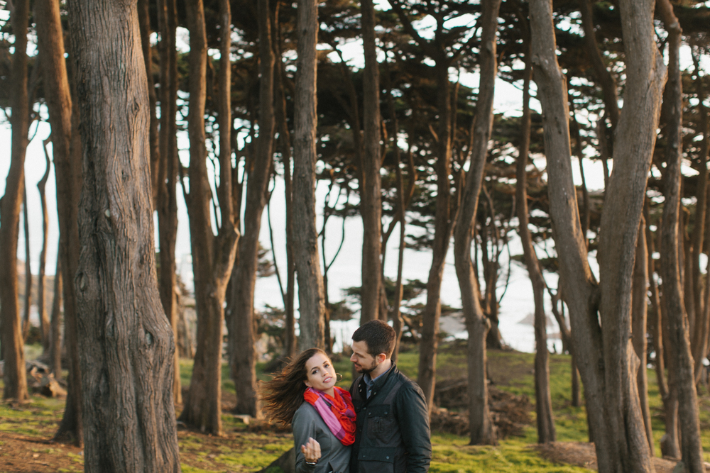San Francisco Wedding Photography Sutro Baths Lands End Engagement Photos -039.jpg