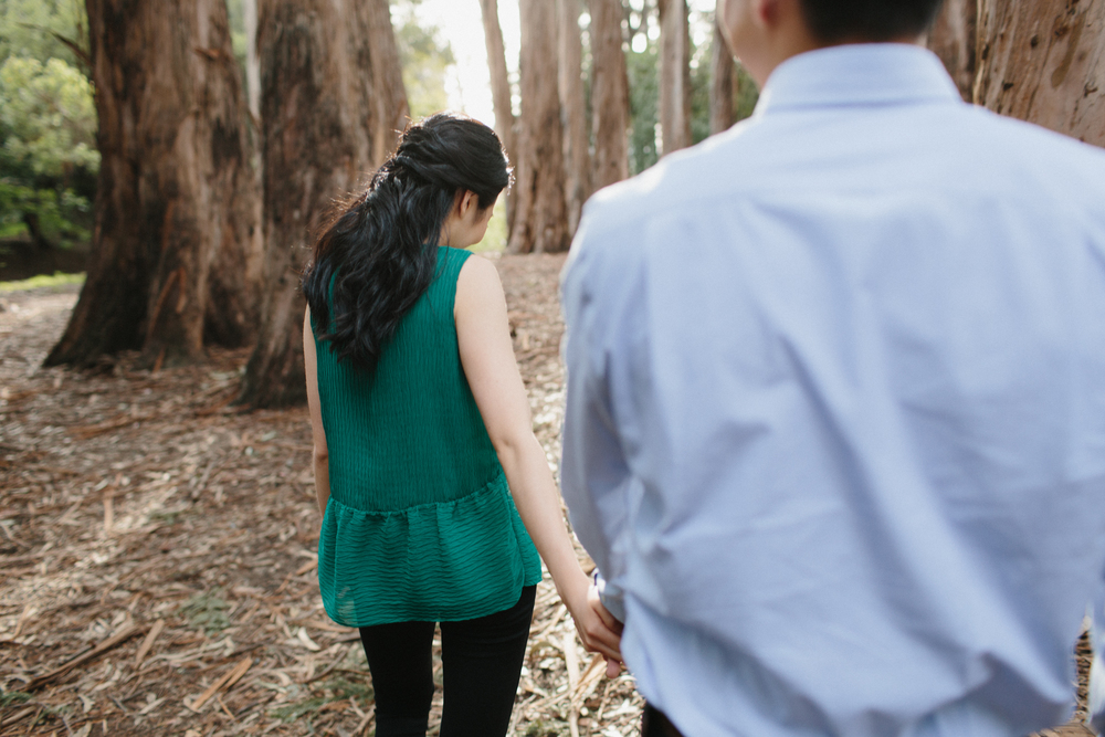 UC Berkeley Engagement Photos by California Wedding Photographer Mae Stier-034.jpg