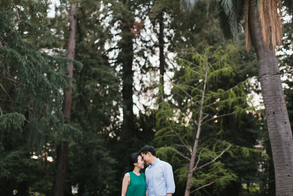 UC Berkeley Engagement Photos by California Wedding Photographer Mae Stier-053.jpg