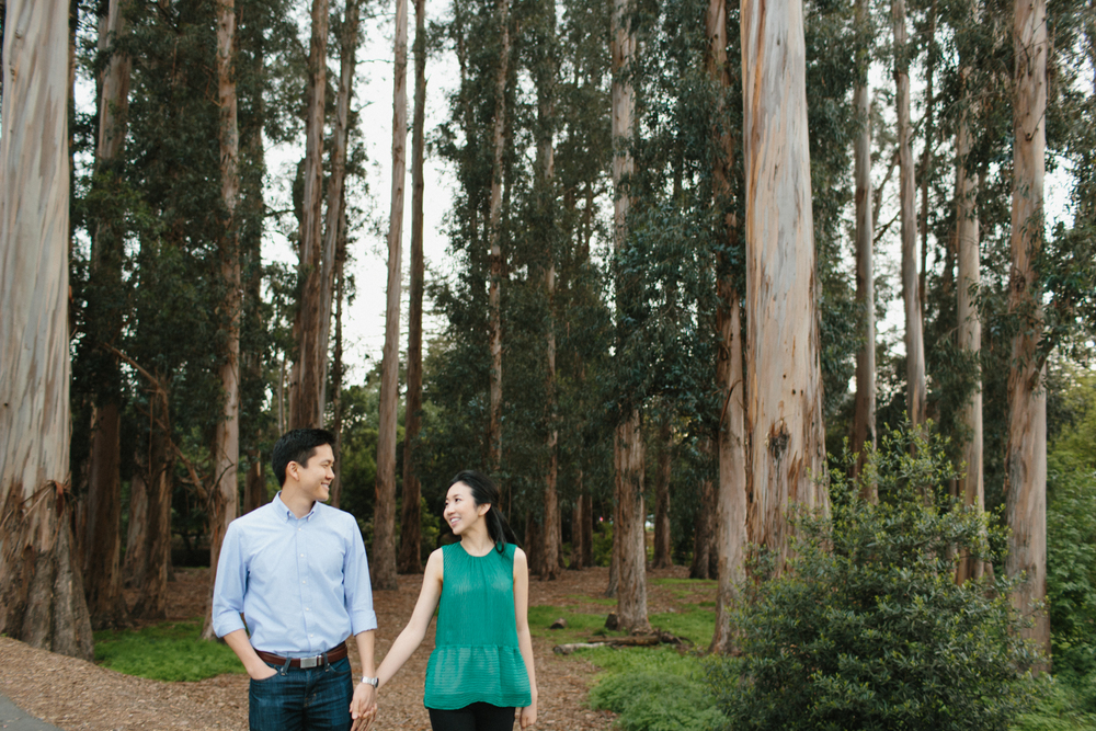 UC Berkeley Engagement Photos by California Wedding Photographer Mae Stier-055.jpg