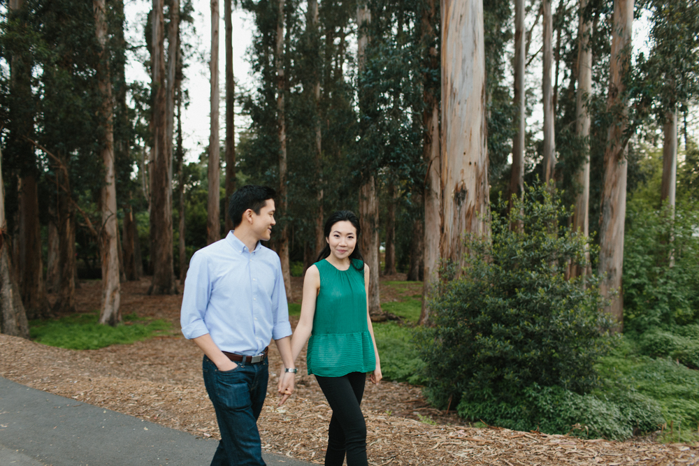 UC Berkeley Engagement Photos by California Wedding Photographer Mae Stier-056.jpg