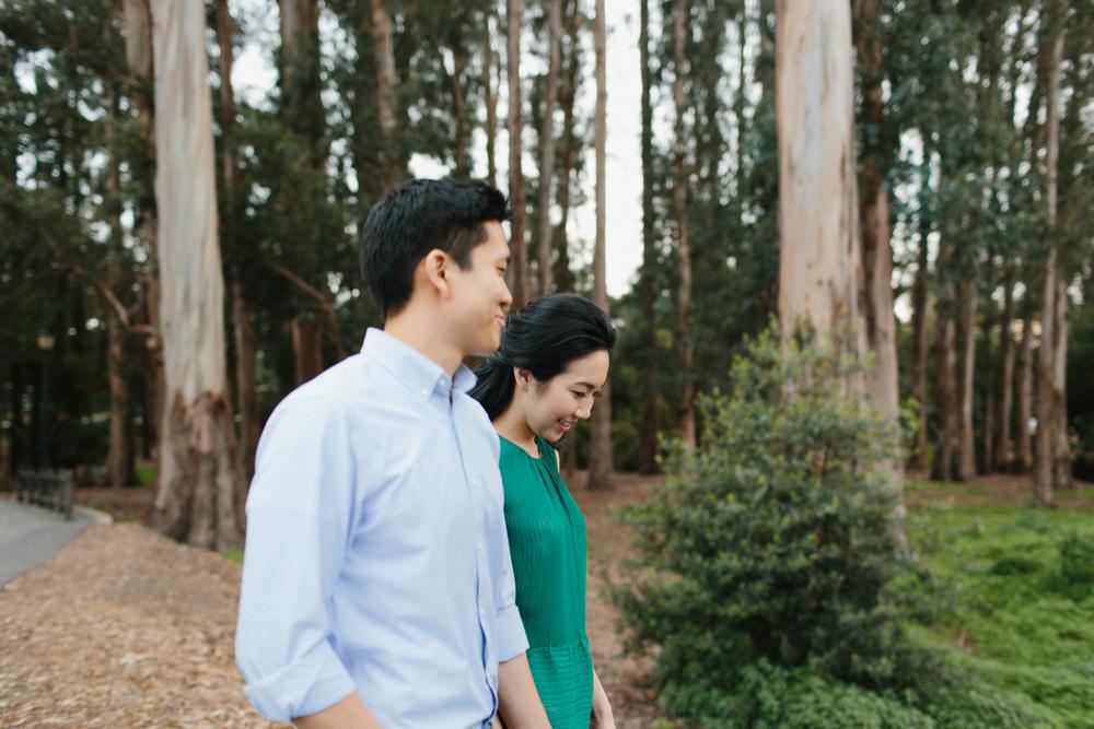 UC Berkeley Engagement Photos by California Wedding Photographer Mae Stier-057.jpg