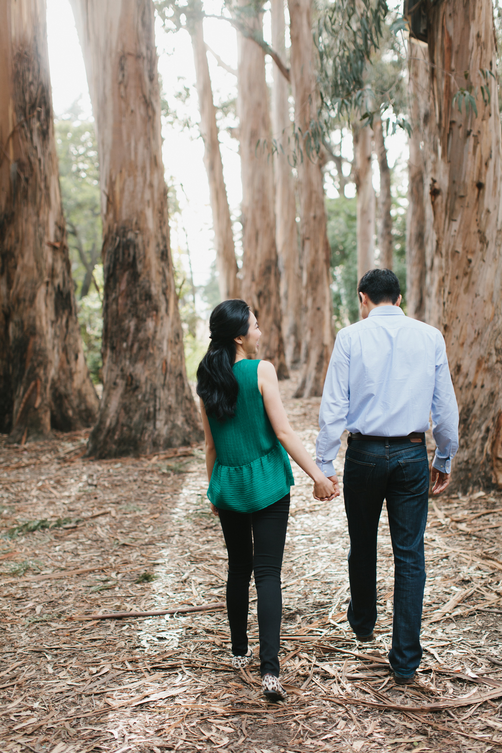 UC Berkeley Engagement Photos by California Wedding Photographer Mae Stier-060.jpg