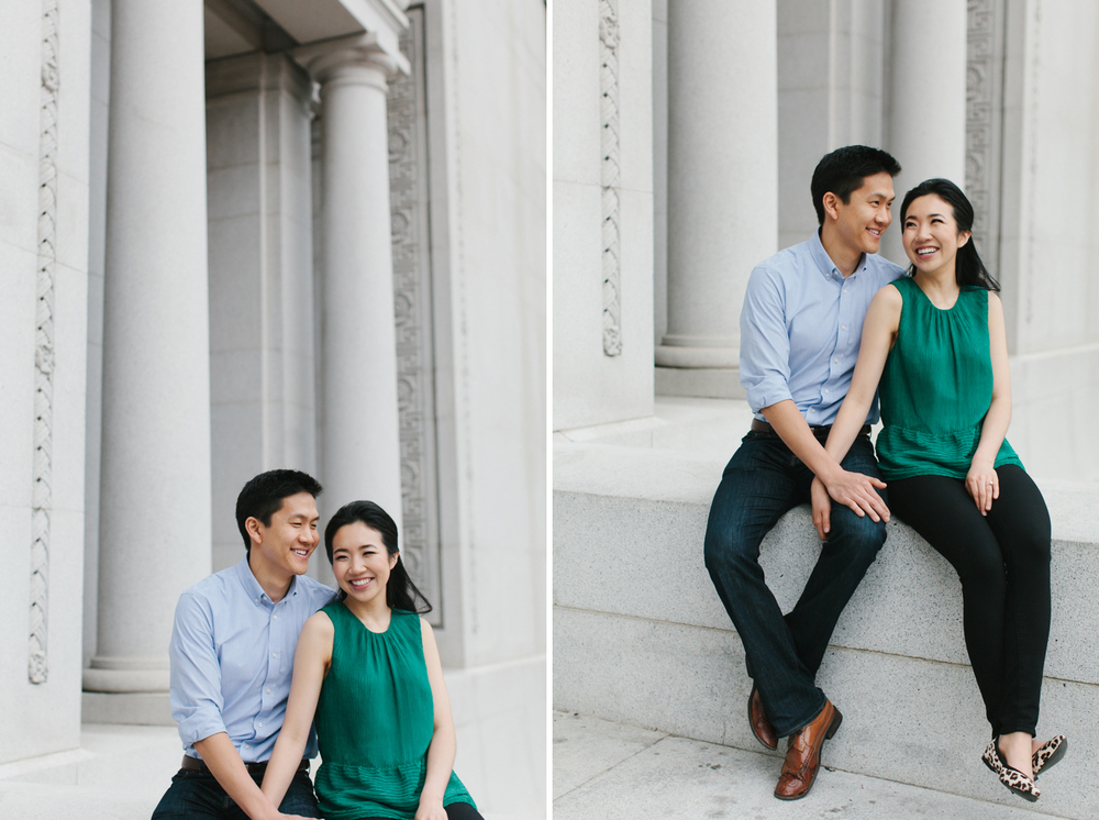 UC Berkeley Engagement Photos by California Wedding Photographer Mae Stier-014.jpg