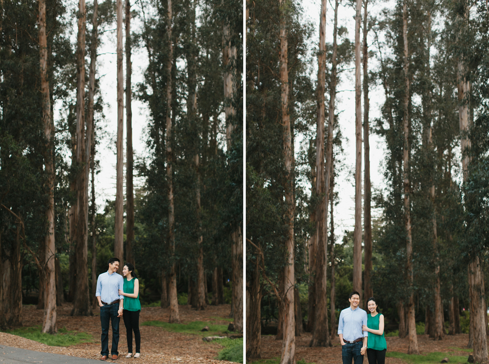 UC Berkeley Engagement Photos by California Wedding Photographer Mae Stier-019.jpg
