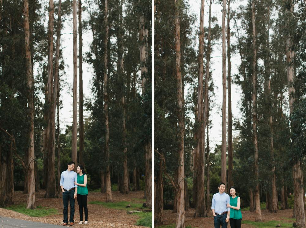 UC Berkeley Engagement Photos by California Wedding Photographer Mae Stier-019.jpg