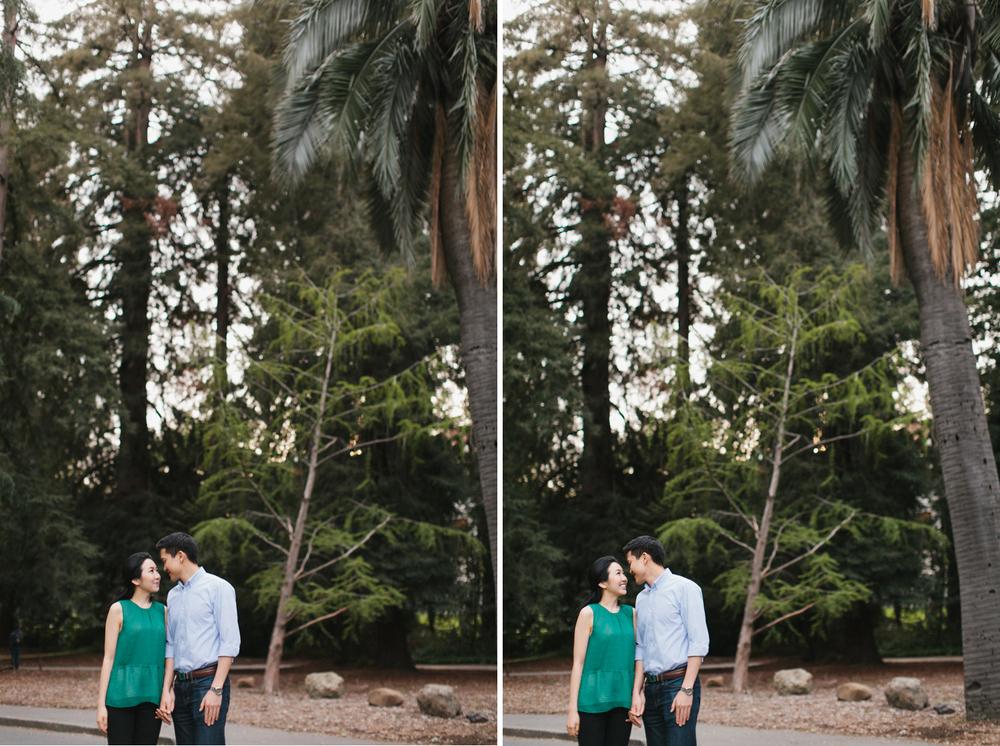UC Berkeley Engagement Photos by California Wedding Photographer Mae Stier-018.jpg