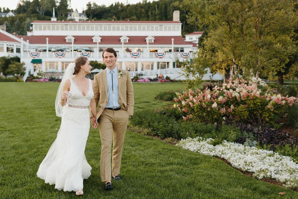 Mackinac Island Northern Michigan Wedding Photographer Mae Stier-093.jpg