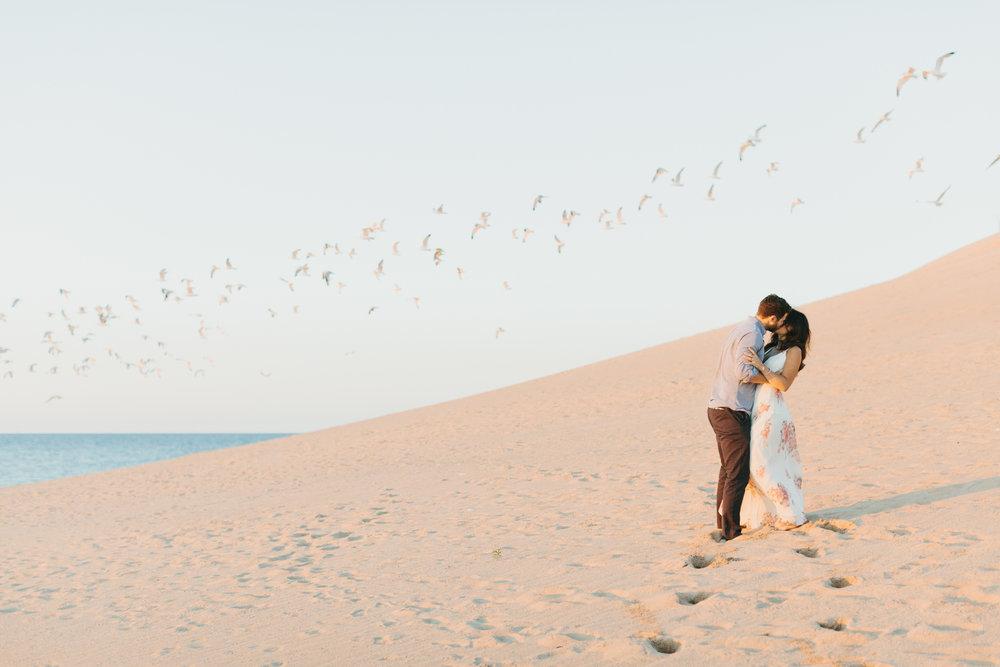 Sleeping Bear Dunes Lake Michigan Wedding Photographer Mae Stier-046.jpg