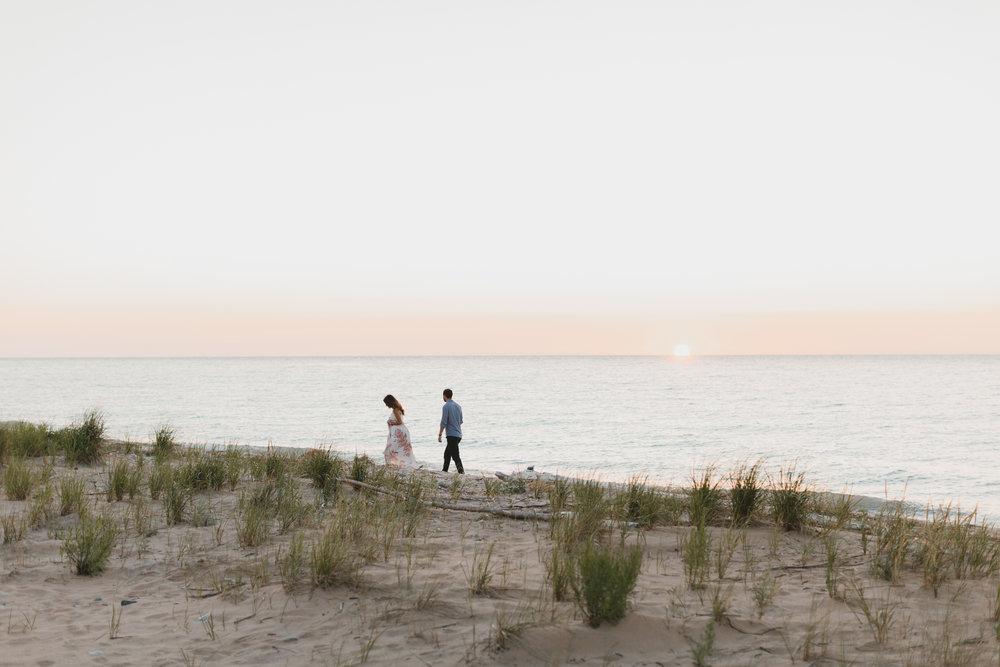 Sleeping Bear Dunes Lake Michigan Wedding Photographer Mae Stier-058.jpg