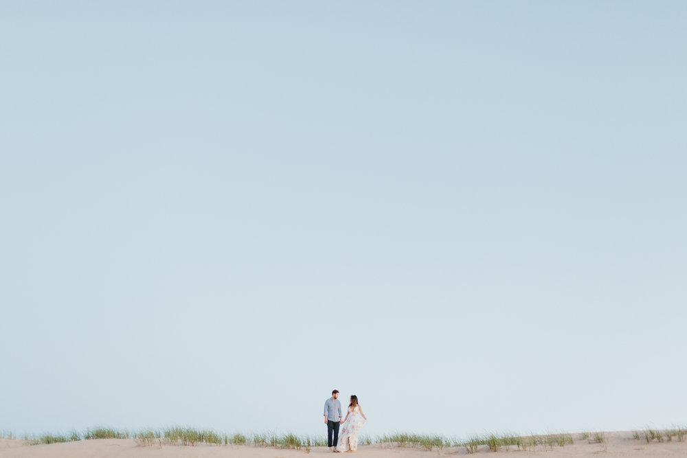Sleeping Bear Dunes Lake Michigan Wedding Photographer Mae Stier-076.jpg