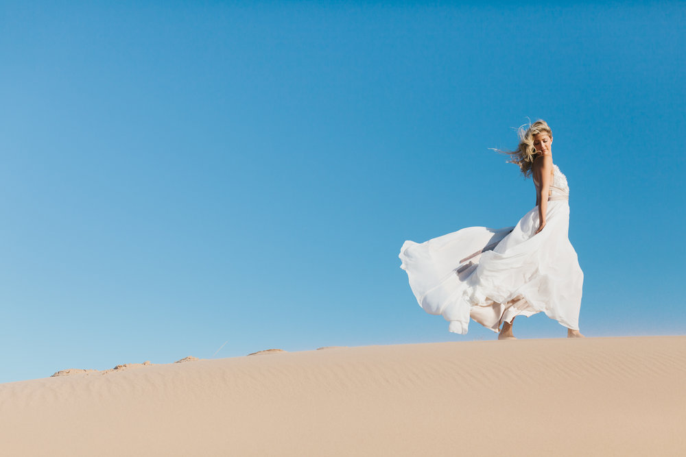 Sleeping Bear Dunes Bridal Portraits Wedding Photographer Mae Stier-035.jpg