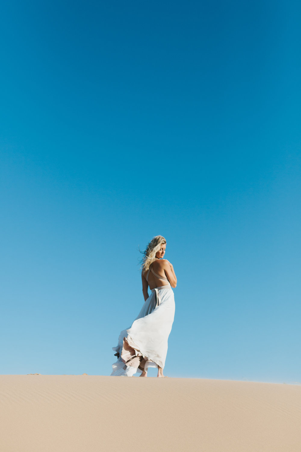 Sleeping Bear Dunes Bridal Portraits Wedding Photographer Mae Stier-046.jpg