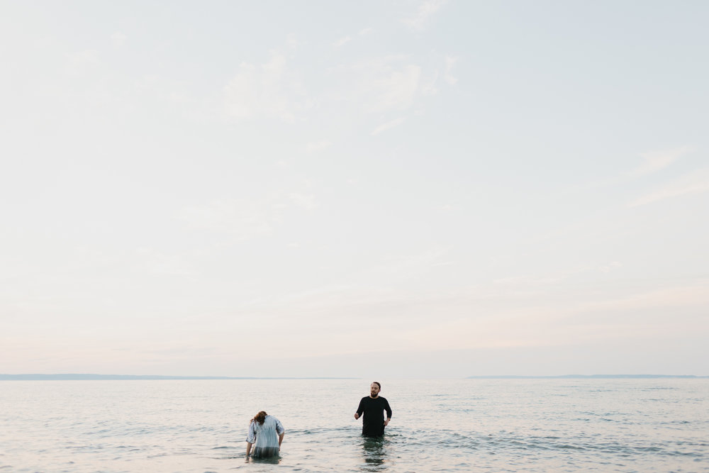 Northern Michigan Sleeping Bear Dunes Wedding Engagement Photographer Mae Stier-043.jpg
